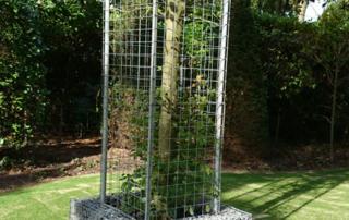 Har Verheijden Hunsel Kunstgras, aanleg en onderhoud, tuinaanleg