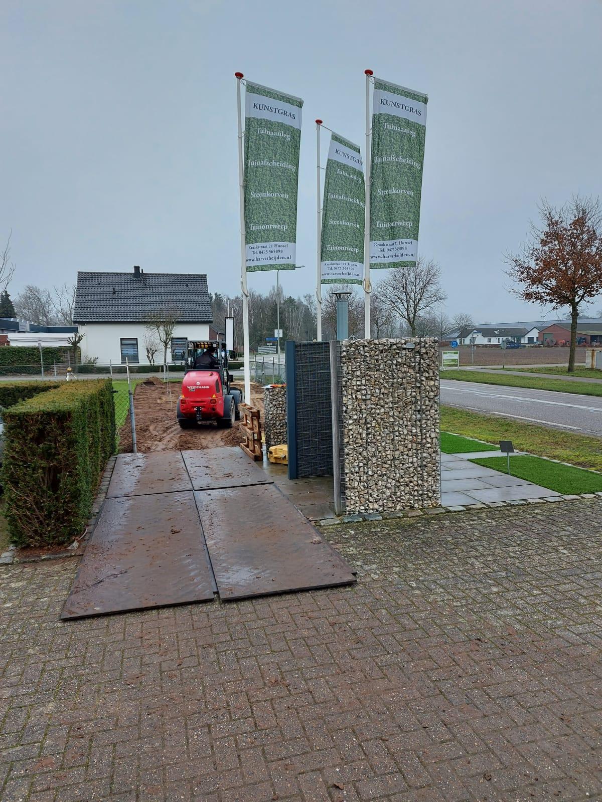 Kunstgras Har Verheijden EXCELLENT 50 MM